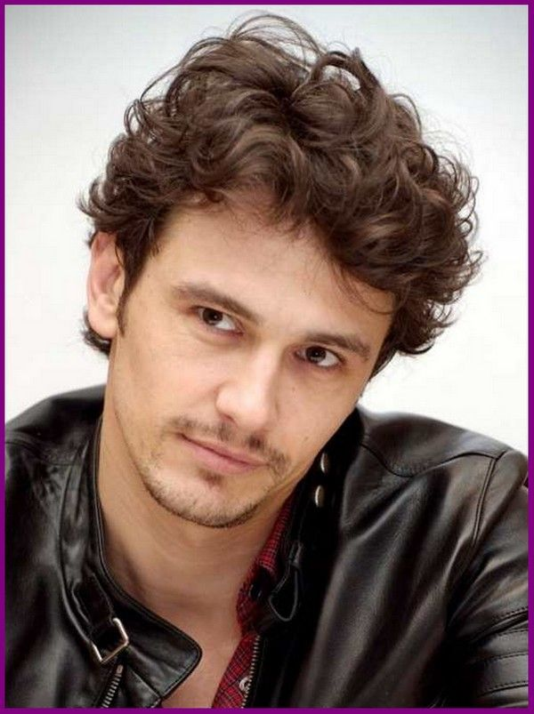 Men Curly Hairstyles 2016 Fashionable And Sophisticated 2016