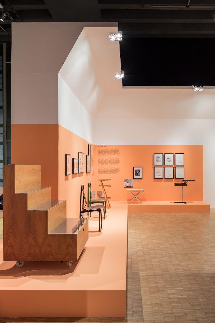 Milan Triennale Maps The Creative Genius Of Achille Castiglioni Castiglioni Design Patricia Urquiola