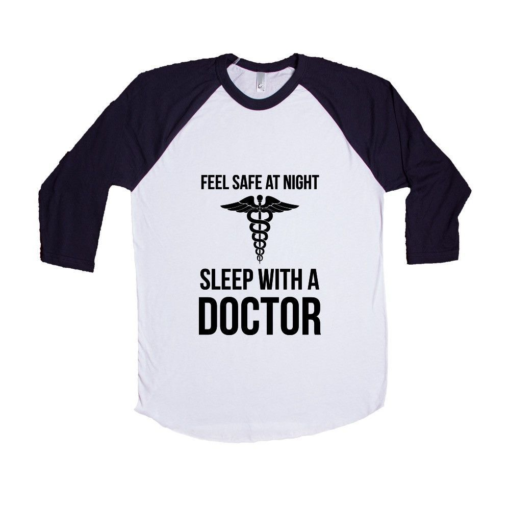 Feel Safe At Night Sleep With A Doctor Hospital Medical Medicine ...