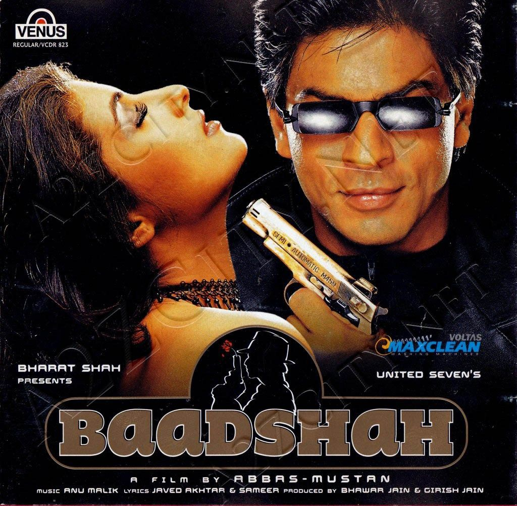 Baadshah [1999 – FLAC] (With images)   Baadshah movie, Best ...