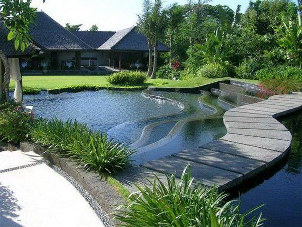 Beautiful...dream garden...
