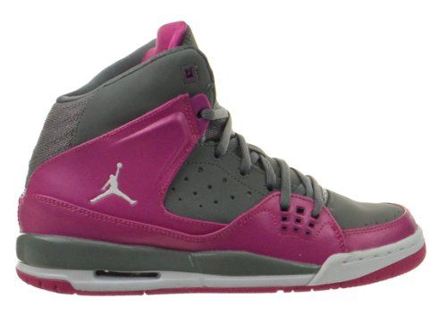 jordan shoes big girls