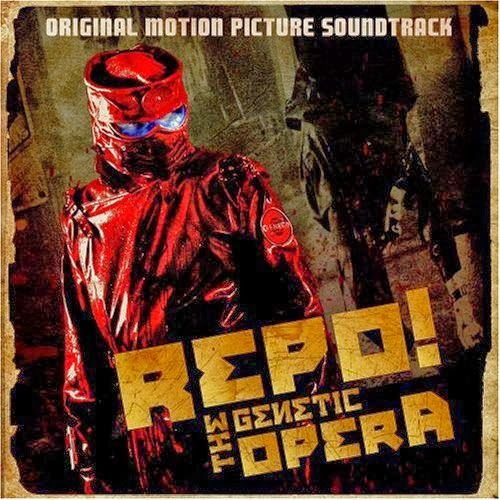 Check Out Soundtrack Repo The Genetic Opera 2008 See Http