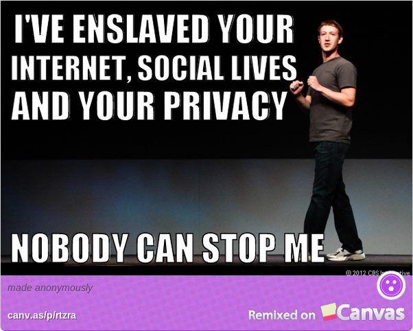 IPO do Facebook inspirou meme com Mark Zuckerberg, veja algumas montagens aqui http://bbus.biz/t/110267