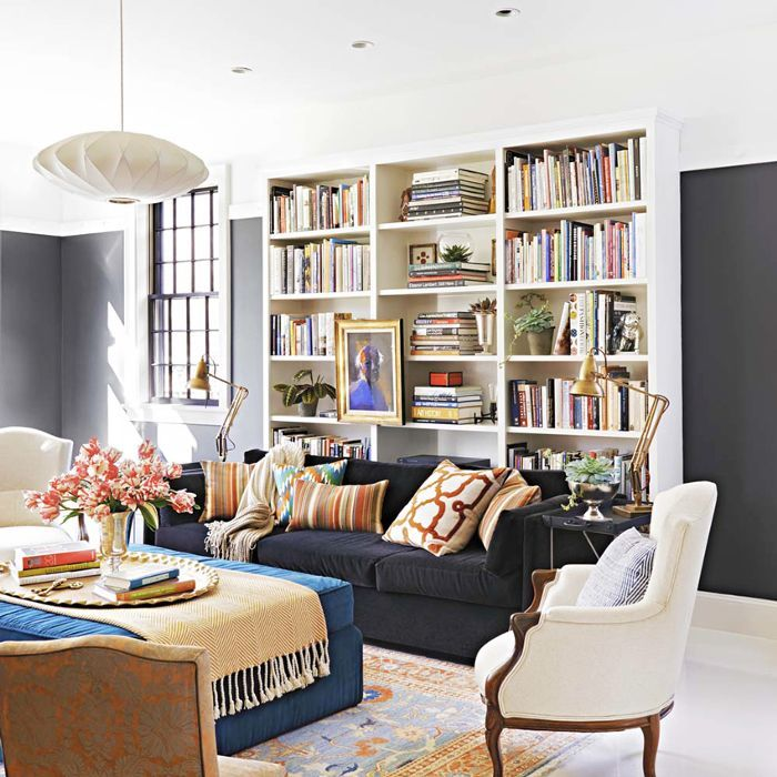 Beautiful Living Rooms On A Budget That Look Expensive: I'm An Interior Designer—This Is How I Make A Space Look