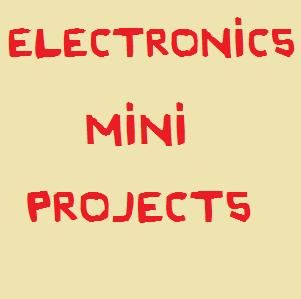 Mini projects for final year engineering students involve ...