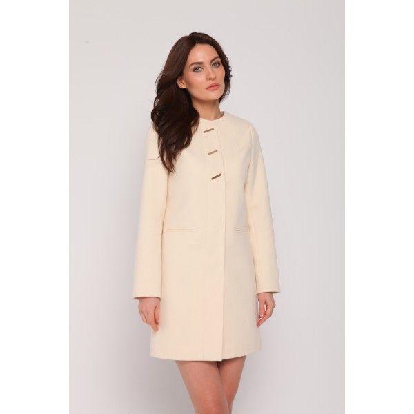 Wite coat