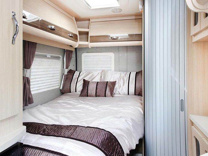 So Introducing The Autosleeper Kingham Van Conversion From Peugeot Boxer Range In