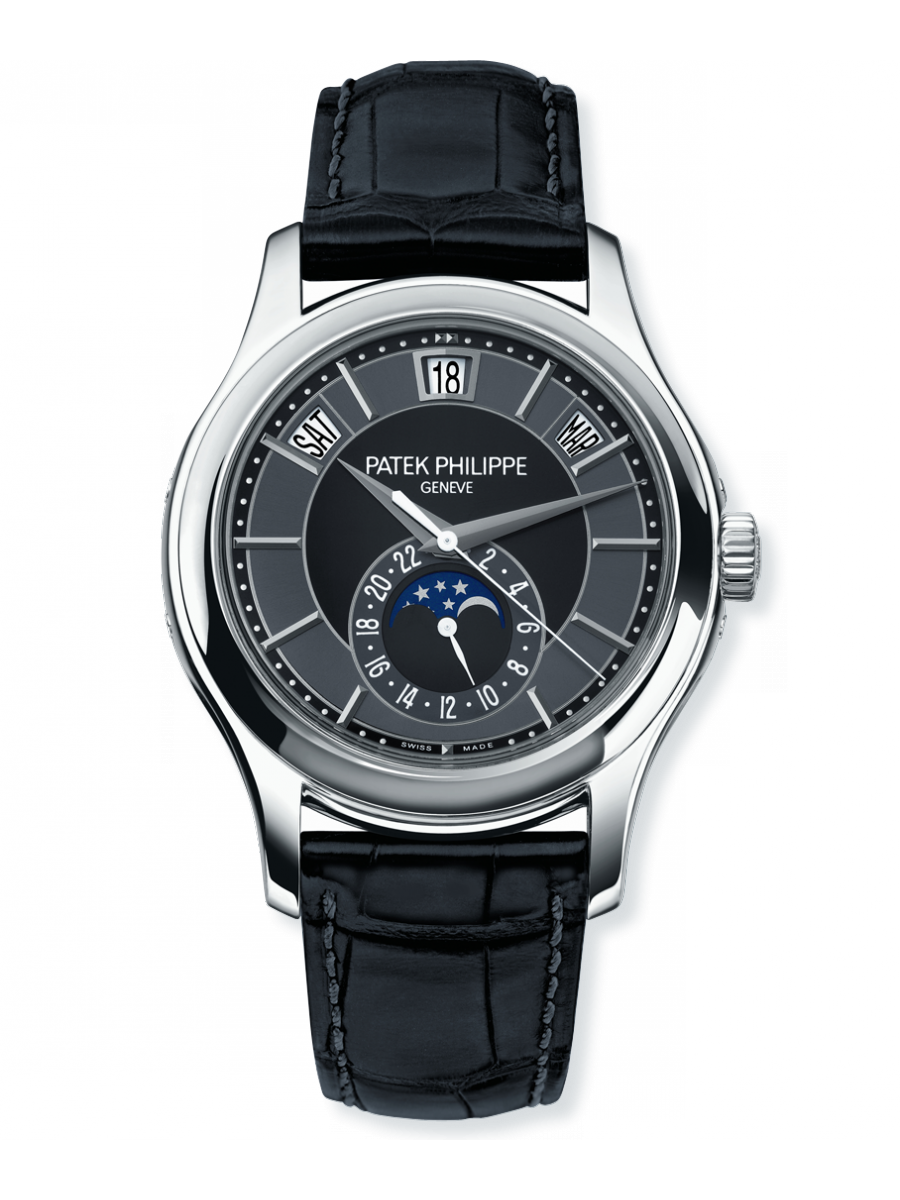 Annual Calendar Luxury Watches For Men Patek Philippe Watches Luxury Watches