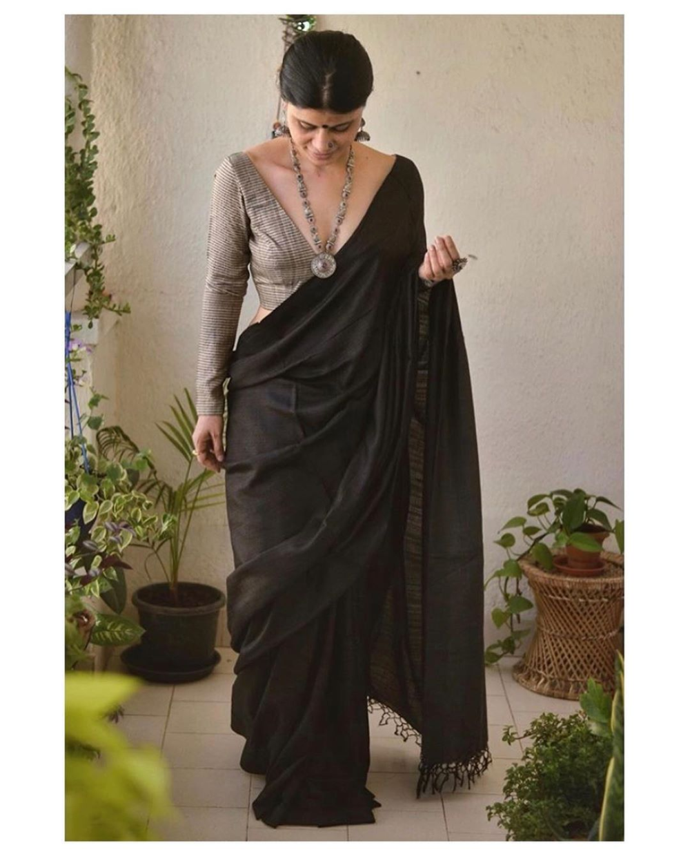 Classic Handloom Sarees That Deserves To Be In You