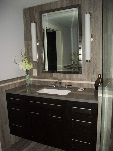 Bathroom From Interior Design