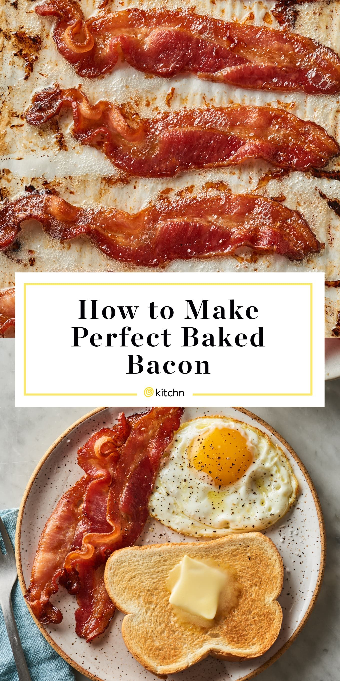 How to make perfect bacon in the oven recipe in 2020