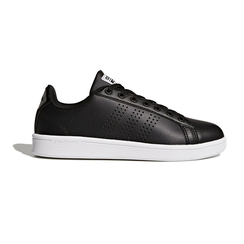adidas cloudfoam advantage dames zwart