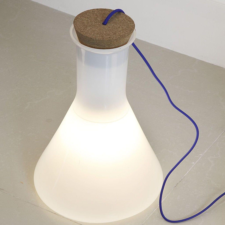 Lámpara GOULET GLASS TRIANGLE -Sobremesa- (Lámparas de sobremesa)