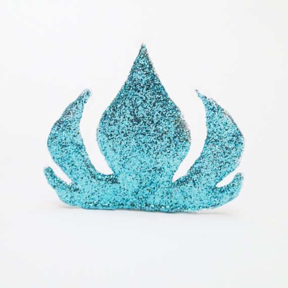 Princess Crown / Elsa Tiara Coronation Dress Up by embellishingyou, $18.00
