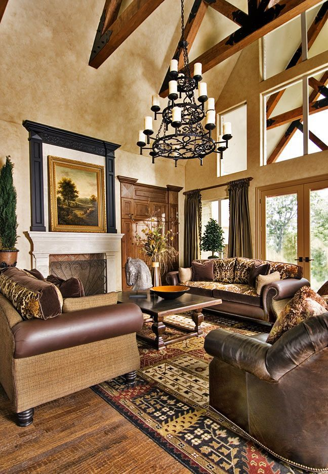 Attractive Home Interior Decorator Dallas | Interior Decorating Living Rooms |  Wesley Wayne Interiors
