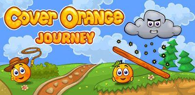 Free Game App Download Cover Orange Journey Game app