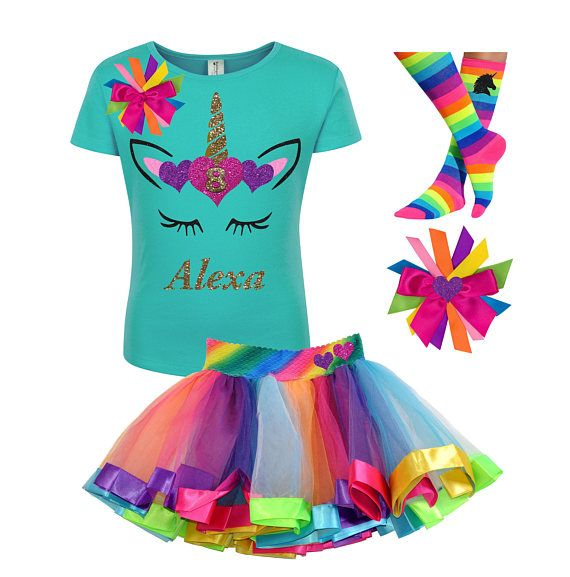 c5de459f9cd5 Unicorn 8th birthday shirt rainbow gold unicorn horn with purple pink  hearts shirt is perfect for a for a magical unicorn horse theme party.
