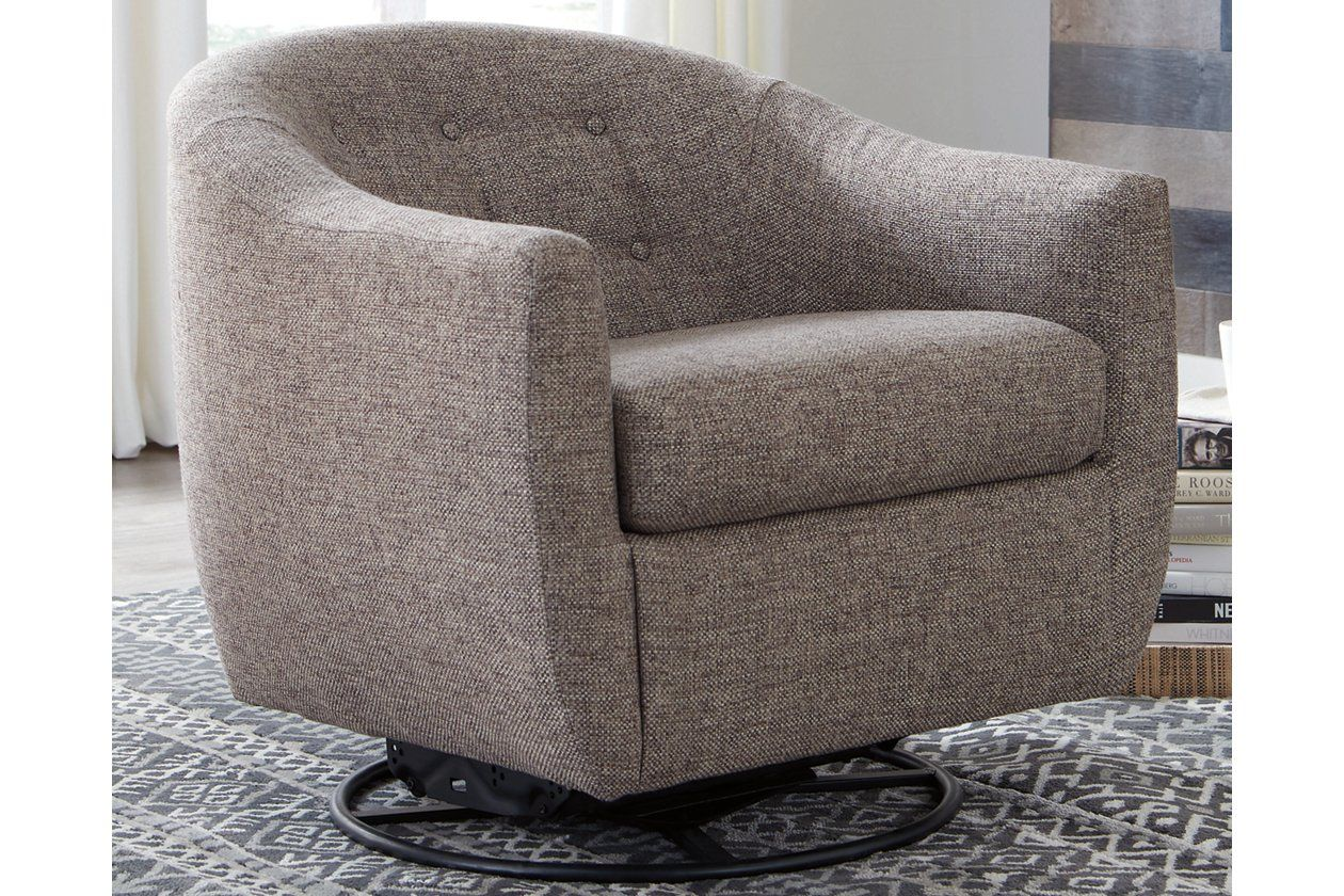 Upshur Accent Chair Ashley Furniture Homestore In 2020 Accent