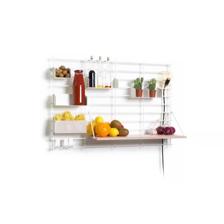 genial k che versch nern f r wenig geld k che. Black Bedroom Furniture Sets. Home Design Ideas
