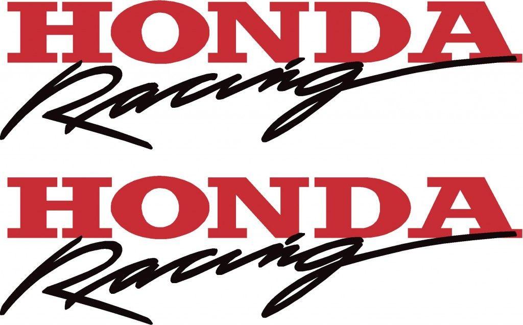 Cbr Fireblade Racing Motorbike Tank Decals Stickers X2 My Rims