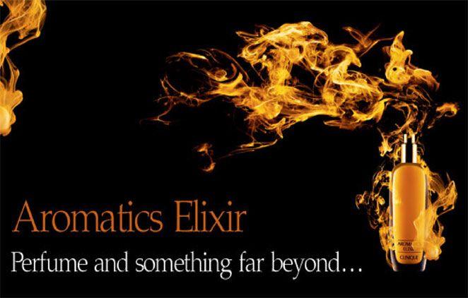 Aromatics Elexir