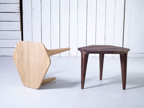 Stools | Seating | LayAir 02 | Hookl und Stool | Zoran Jedrejcic. Check it out on Architonic