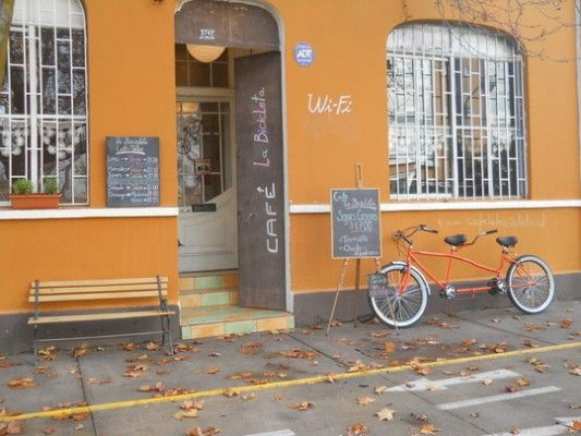 Cool Bike: La Bicicleta Café | ShopVictim