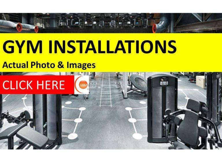 Sectors gei ireland fitness industry sectors gym equipment