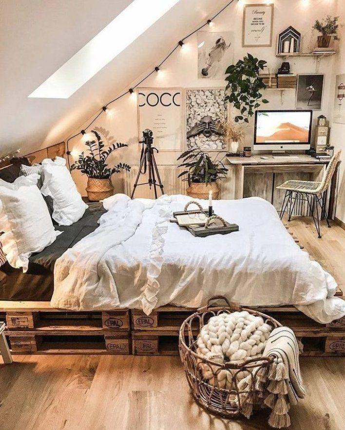 B hmische Art-Ideen f r Schlafzimmer-Dekor ...