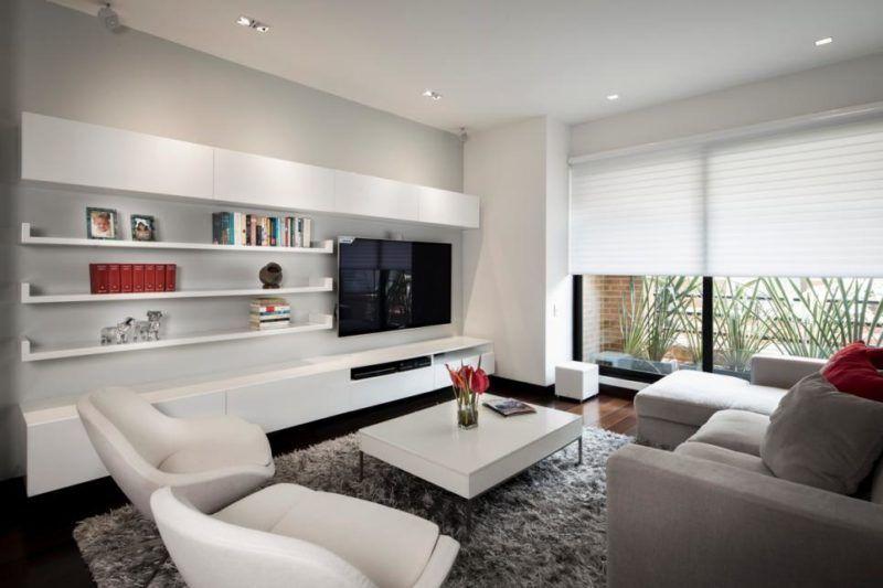 Simple Tv Wall Mount Living Room Tv Living Room Tv Wall Trendy Living Rooms #wall #mounted #tv #living #room