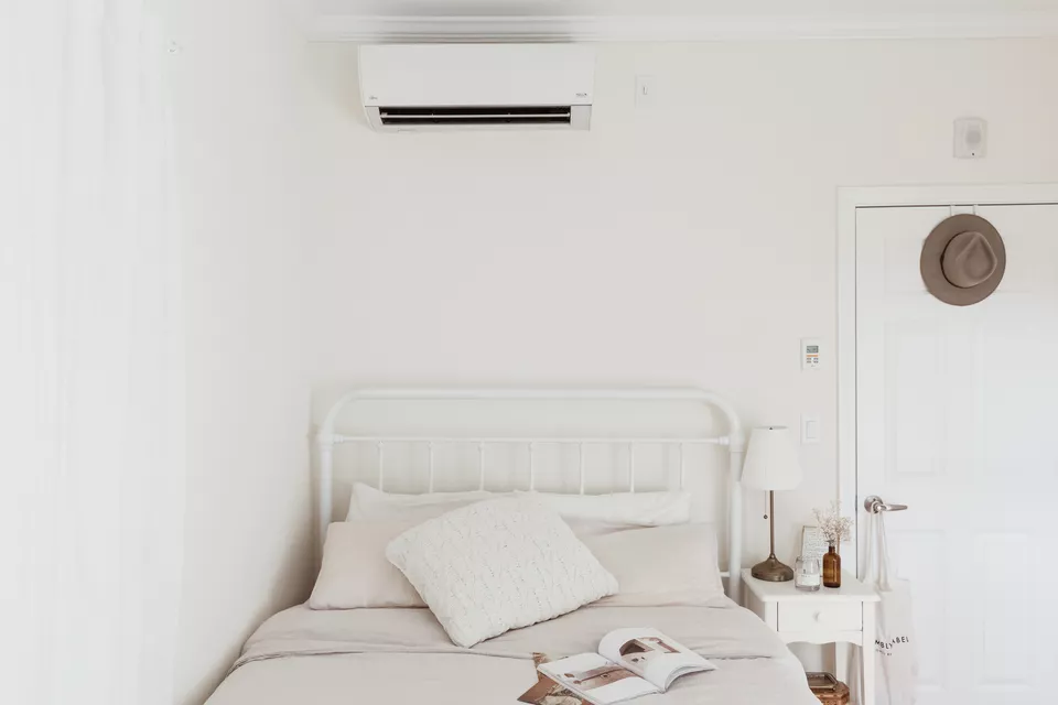 Home Cooling Window AC or a Ductless MiniSplit Cooling