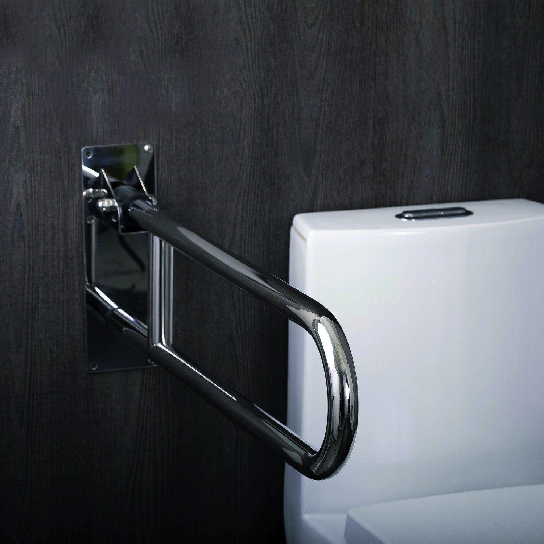 Cosmic Architect Hinged Grab Bar Bathroom Bathtub And Shower
