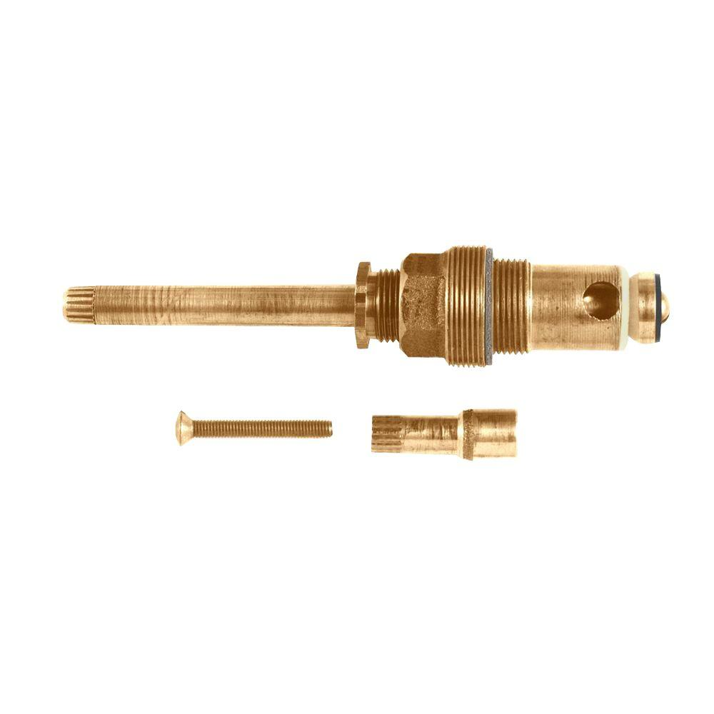 Danco 10c 11h C Hot Cold Stem For Central Brass Faucets 17162b Faucet Tub And Shower Faucets