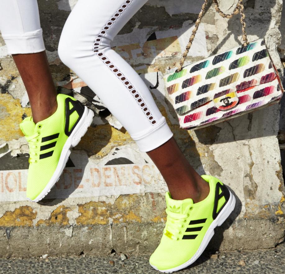 détaillant en ligne 03595 a5a26 Adidas Originals | ZX Flux (photo Daniel Roche réalisation ...