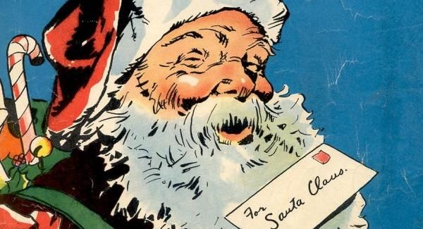 How to Disrupt the Santa Claus for Hire Industry