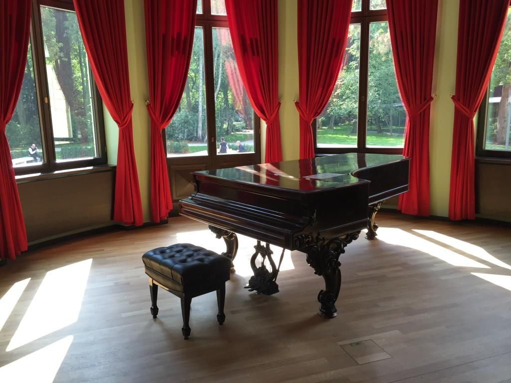 Richard Wagner Museum (Wahnfried) - Bayreuth, Germany