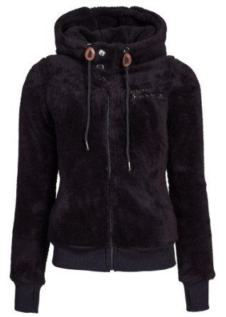Eight2nine teddy jacke