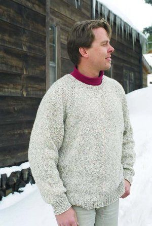 Knitting Pure And Simple Men's Sweater Patterns 40 Neckdown Best Men's Sweater Patterns
