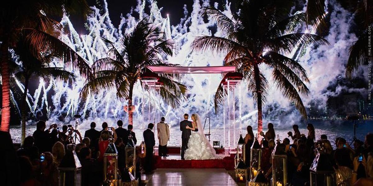 Mandarin Oriental, Miami Weddings Get Prices for Wedding Venues