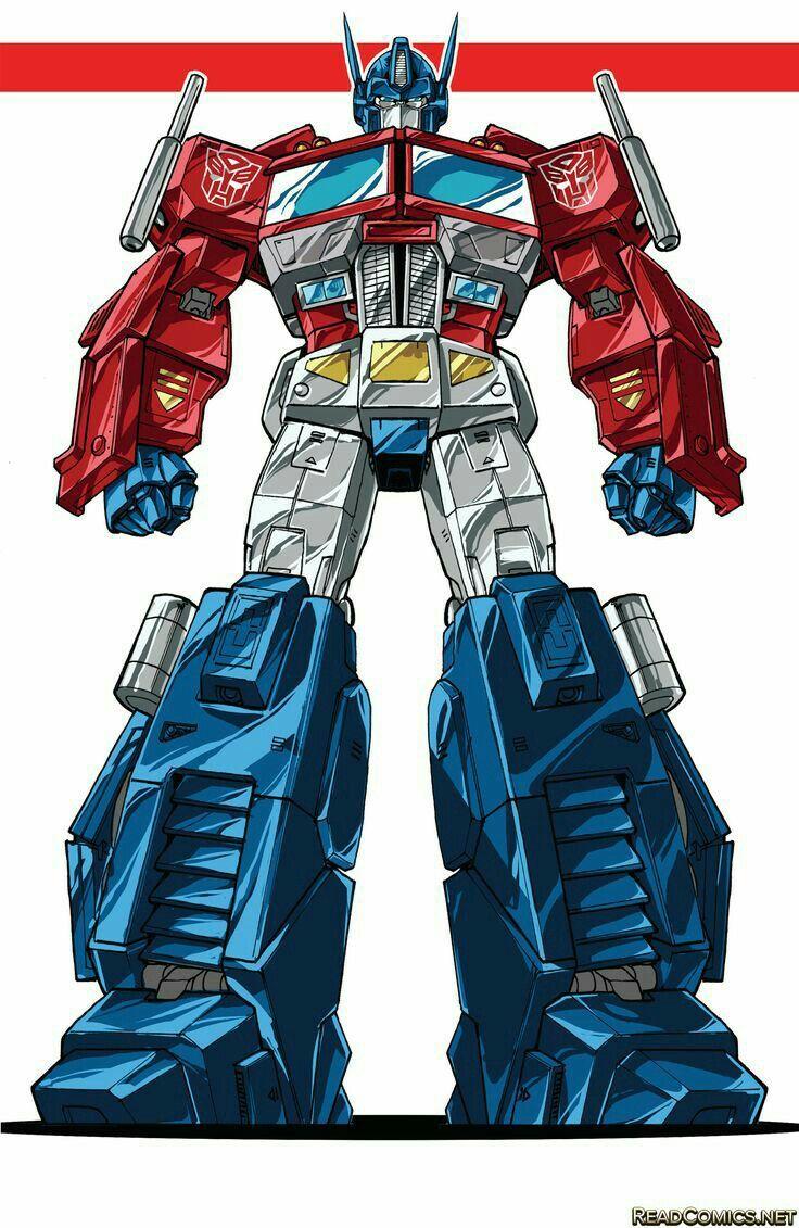 Optimus Prime Transformers Transformers Optimus Transformers