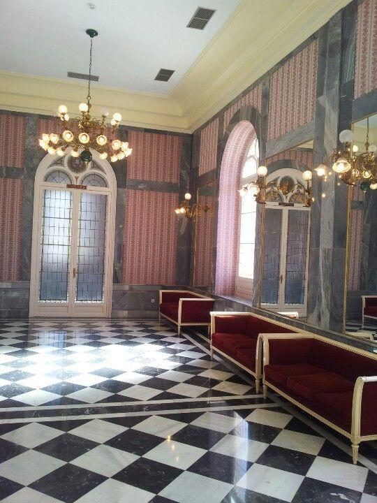 Teatro Romea, Murcia Otro de los tesoros de nuestra ciudad.