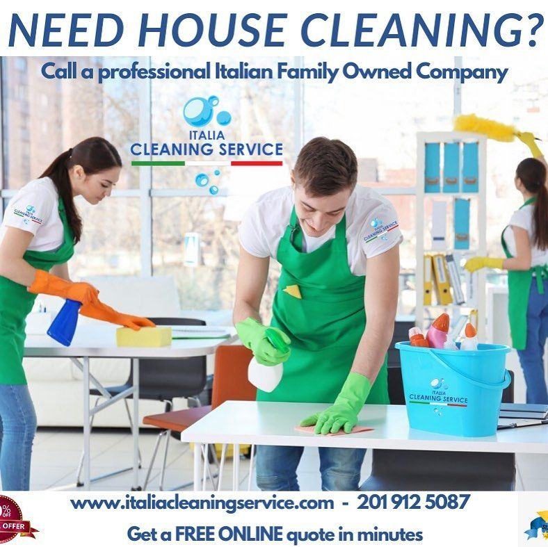 Need A House Cleaning Service Please Contact Us For A Free