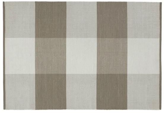Snowdrop matta – Beige/off white från Fabula Living hos ConfidentLiving.se