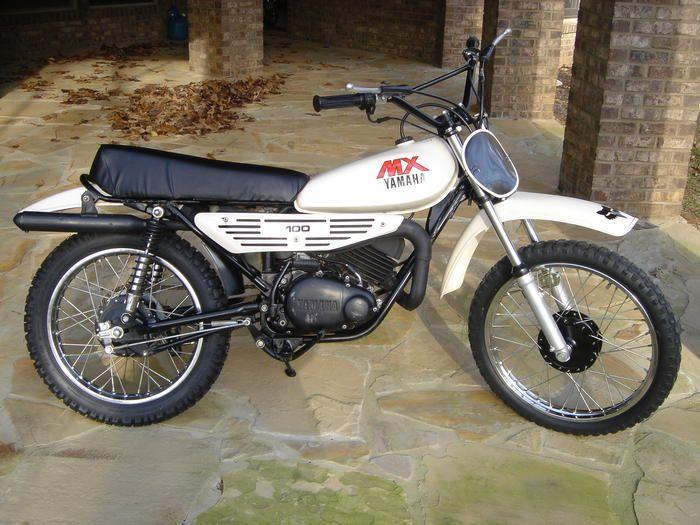 Yamaha Mx 100 1979 Yamaha Mx100 Trail Bike Specifications Other Yamaha Models Motorcycle Yamaha Bike