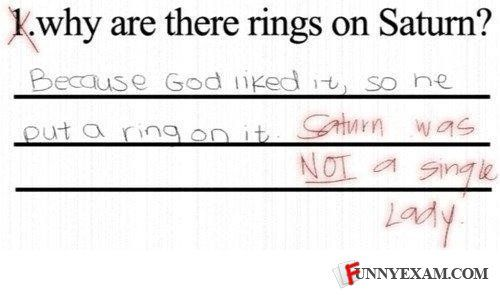 Get Funny Homework Answers - image 6