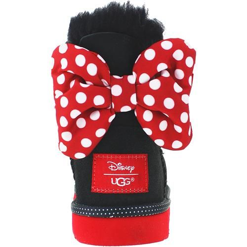 25a1578cfea Disney Sweetie Bow Minnie Mouse (Toddlers Sizes 6-12) - Limited ...