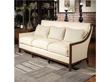 Shop for Century Furniture Svelte Sofa LR and other Living