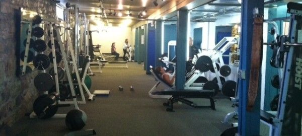 Total Body Works Personal Training Studio In Colorado Springs Co Personal Training Studio Personal Training Train