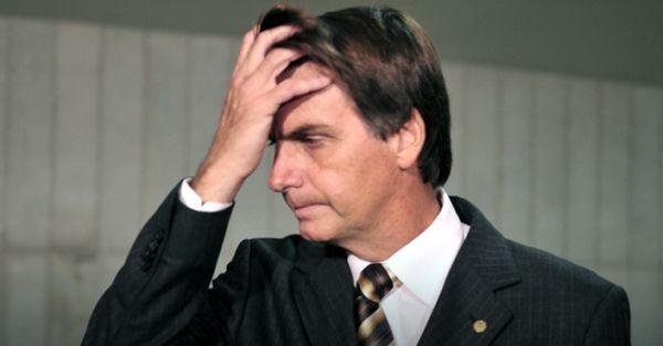 Bolsonaro é condenado a pagar R$ 10 mil por ofensa a Maria do Rosário